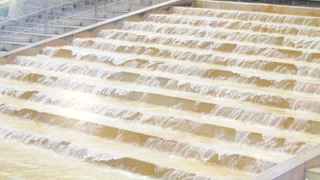 The Cascade Steps are part of the newly redesigned Bristol Centre video