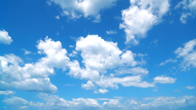 クリアスカイに、クラウド - sky点の映像素材/bロール