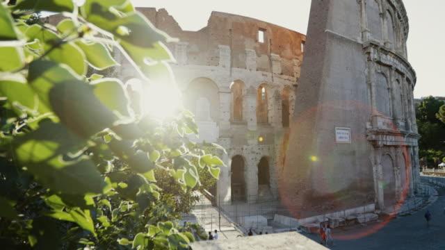 Das Kolosseum von Rom – Video