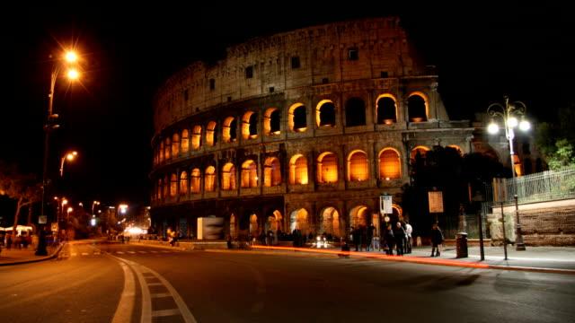 The Coliseum, Rome video