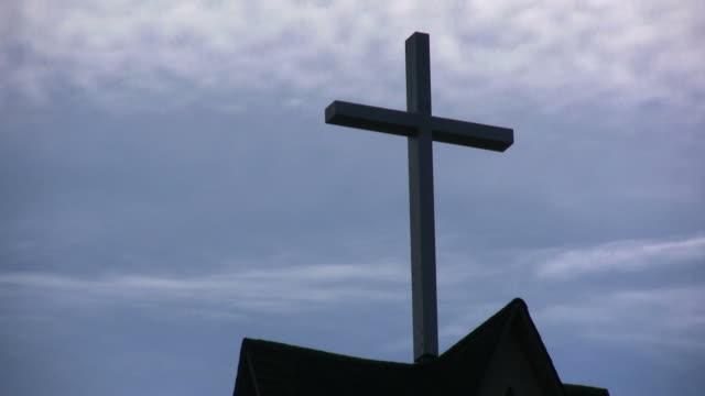 The Cross. HD. video