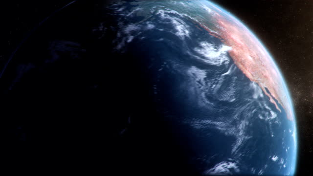 the day earth turned red video