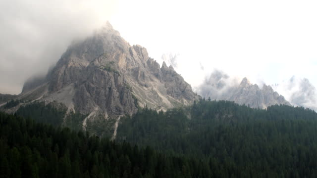 The Dolomites, Alps video