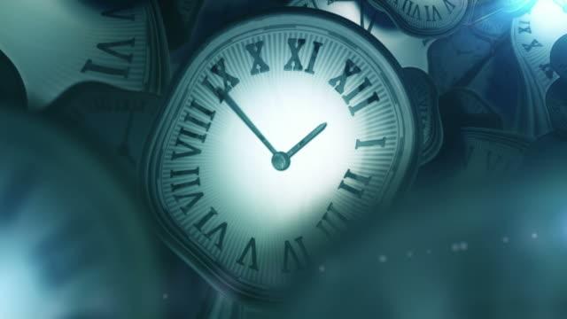 The Flow of Time - Loop video