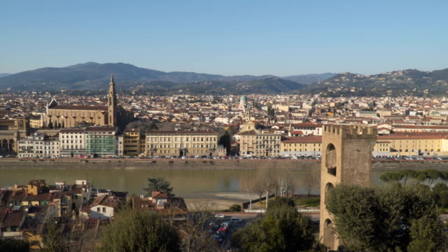 The Gates of Saint Nicholas Florence video