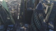 istock The Gherkin and London City 1167166112