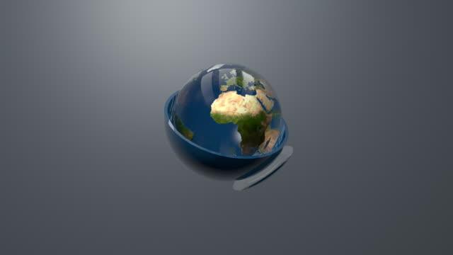 The Globe video