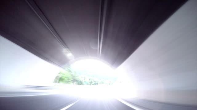 vídeos y material grabado en eventos de stock de la esperanza - túnel