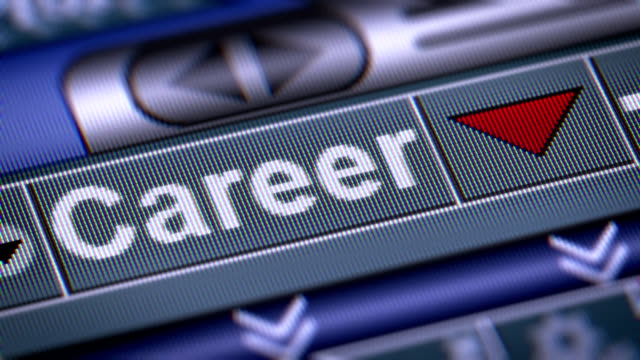 The Index of Career on The Screen. video