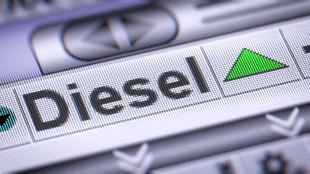 The Index of Diesel. Up. video