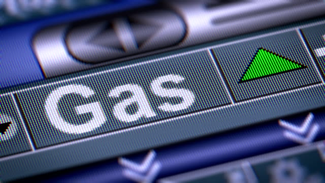 The Index of Gas. Up. video