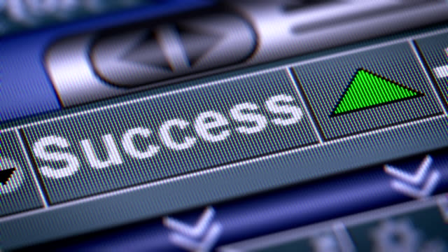 The Index of Success on The Screen. video