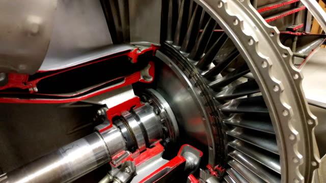 the jet engine video