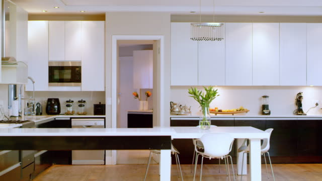The kind of kitchen that inspires good living