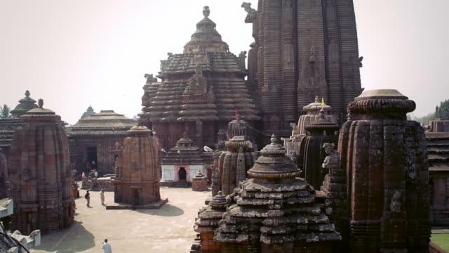 The Lingaraj Temple video