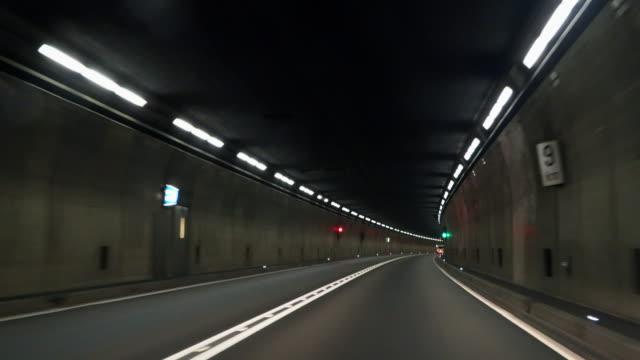 vídeos y material grabado en eventos de stock de el túnel más largo de europa y suiza - largo longitud