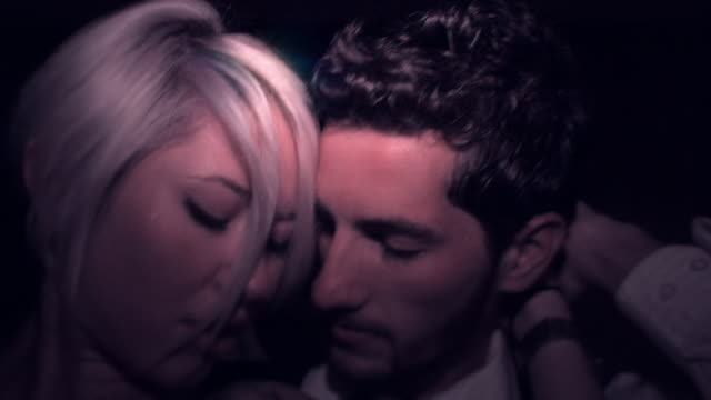 The Lovers video