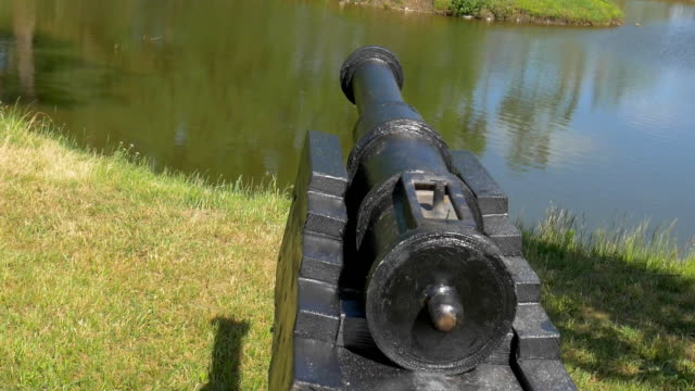 The medieval Cannon video