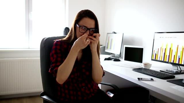 The Nagging Flu video