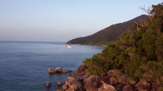 AERIAL: The nature of Australia video