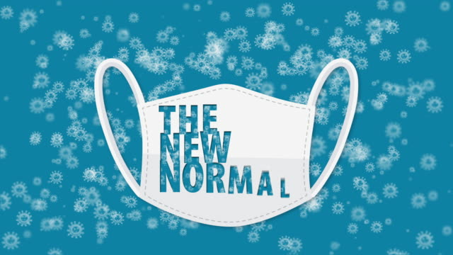 The New Normal, Covid-19