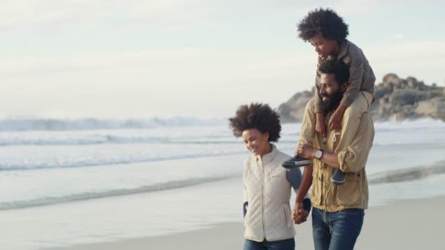 家族と過ごす時間に最適な場所 ビデオ