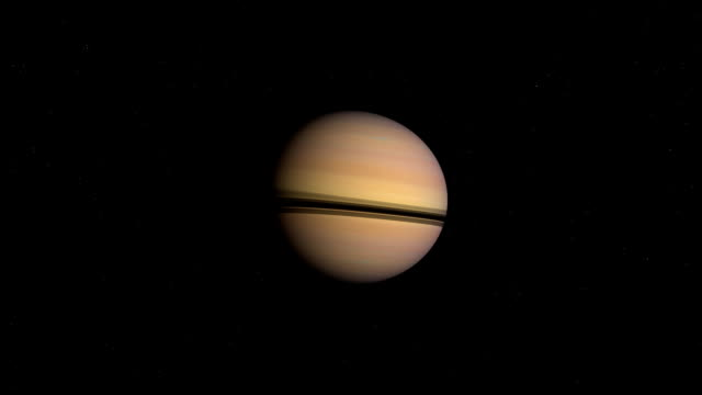The Planet Saturn video