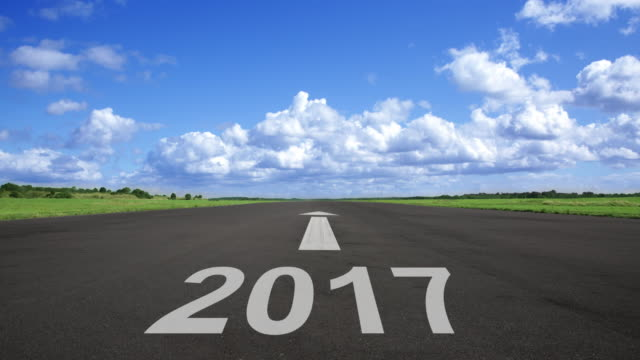 The Road to year 2017 video