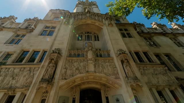 The Supreme Court, London, England, UK