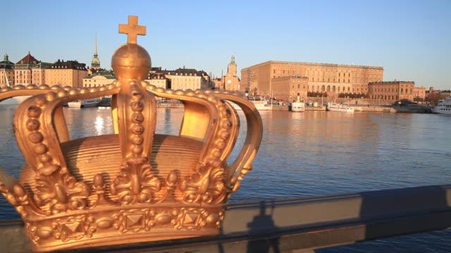 The Swedish Crown video