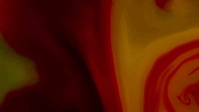 The Swirl of Reds and Yellows video