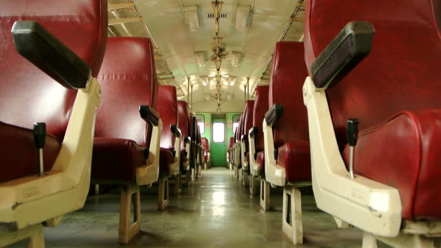 The thai seat rail video