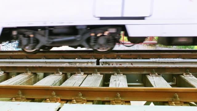 the train - intercity filmów i materiałów b-roll