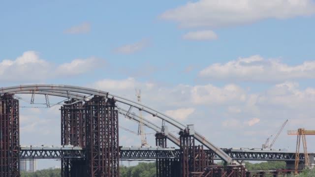 The Unfinished Bridge video
