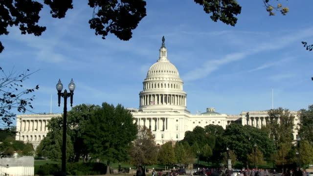 The US Capitol video