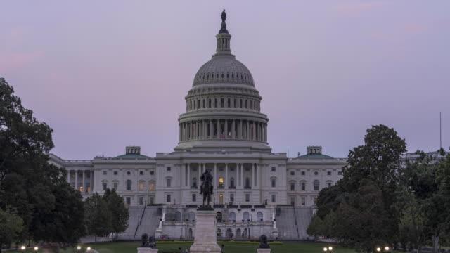 The US Capitol, Washington DC