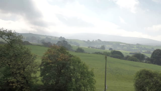 The Welsh Countryside video