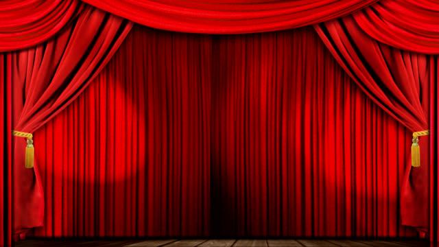 theatre curtains fabric
