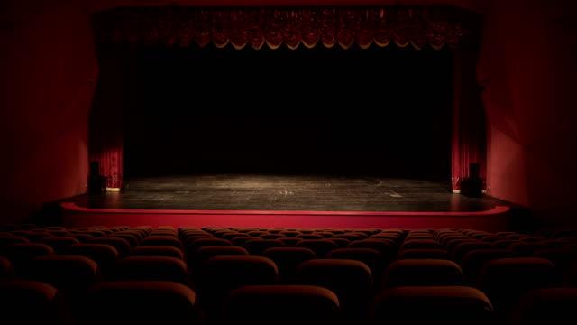 Theatre, Opera, Concert, Conference Center