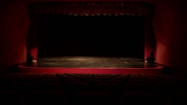 演劇、オペラ、コンサート、会議センター - オペラ点の映像素材/bロール