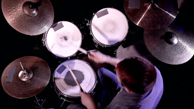 There Go the Drums video
