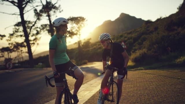 いつもサイクリングの時間がある ビデオ