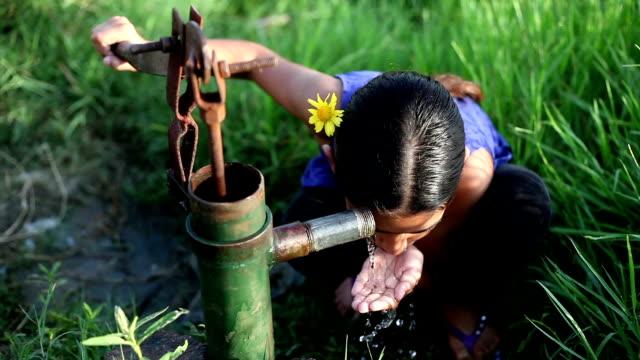 Thirsty video