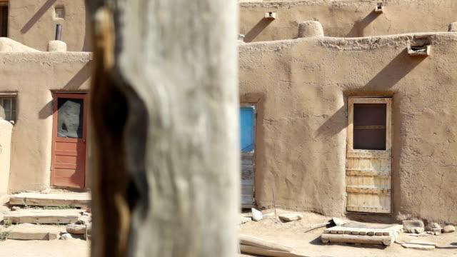 Three Doors, Taos Pueblo video