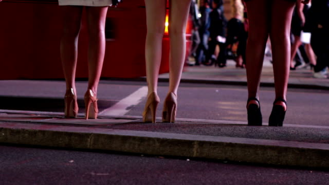 Three Ladies video