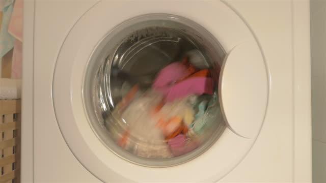 Секс видео в стиральной машинке #5