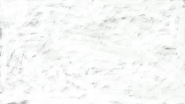 три салфетки/переход от создания эскизов-hd ntsc, pal - набросок стоковые видео и кадры b-roll