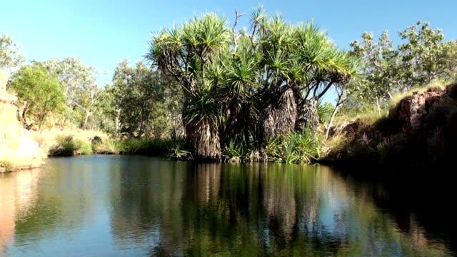 Tier Gorge in Western Australia video