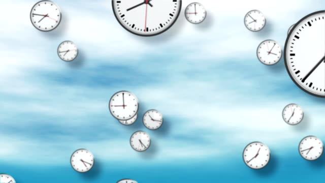 Time Flies Concept video