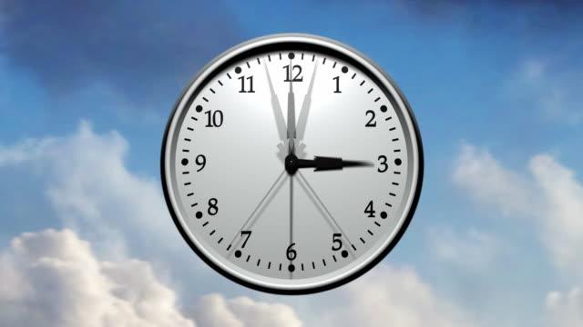 Time Flies (Loop) video